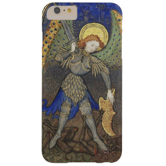 セントマイケル悪魔との大天使 BARELY THERE iPhone 6 PLUS ケース
