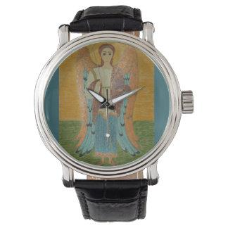 セントマイケル 腕時計