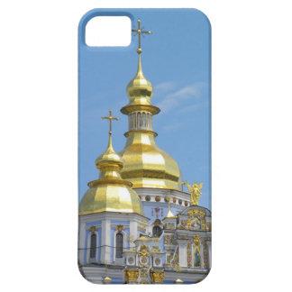 セントマイケル- Kyiv iPhone SE/5/5s ケース