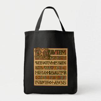セントマシュー島の8世紀の福音の歴史 トートバッグ