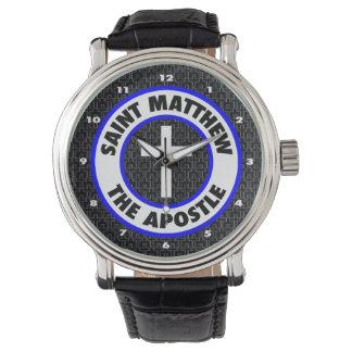 セントマシュー島使徒 腕時計
