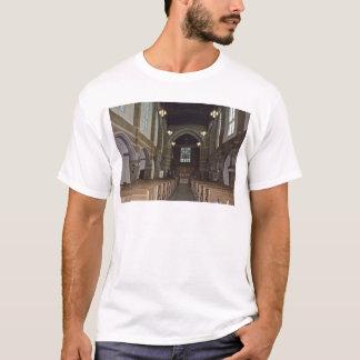 セントマークの建築査定、聖域、1-2 Tシャツ