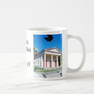 セントマーク、セントマーク、St. Mark'sEpiscopal ChurchCha… コーヒーマグカップ