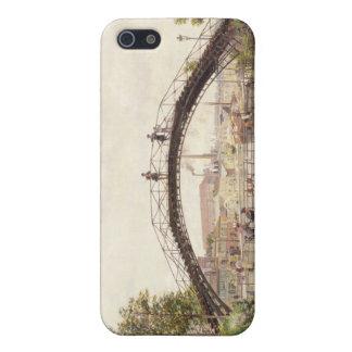 セントマーチン運河 iPhone 5 COVER
