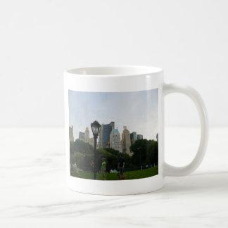 セントラル・パーク コーヒーマグカップ