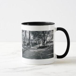 セントラル・パーク マグカップ