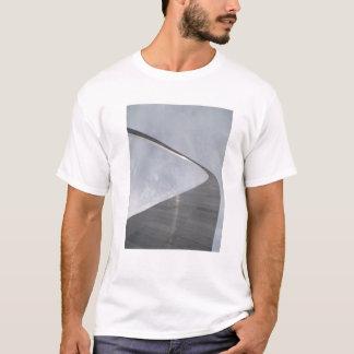 セントルイスのアーチ Tシャツ