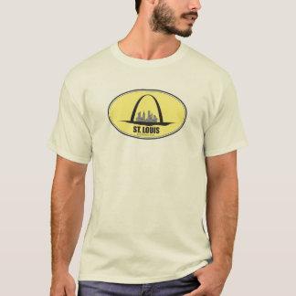 セントルイスミズーリ Tシャツ