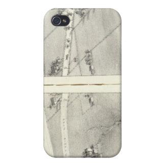 セントルイス、ミズーリ16 iPhone 4 CASE