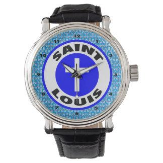 セントルイス 腕時計