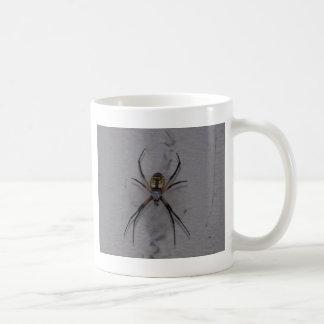 セント・アンドリュースの十字のくも コーヒーマグカップ