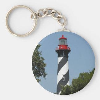 セント・オーガスチンの灯台 キーホルダー
