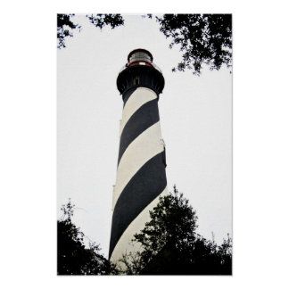 セント・オーガスチンの灯台 ポスター