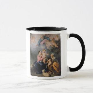 セヴィルの神聖な系列かヴァージン マグカップ