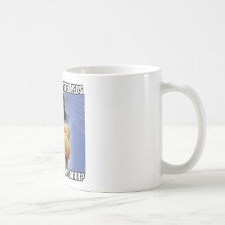 ゼウスのマグ コーヒーマグカップ