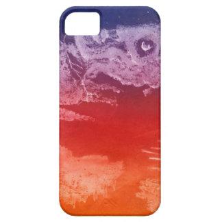 ゼウスの例 iPhone SE/5/5s ケース
