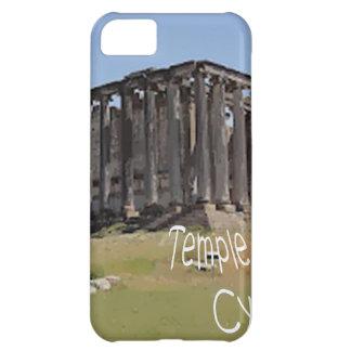 ゼウスのcyrene copy.jpgの寺院 iPhone5Cケース