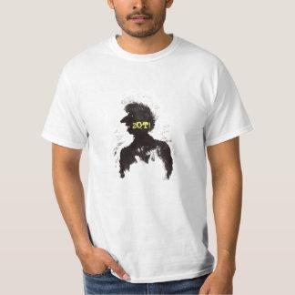 ゼウスのTシャツのzot Tシャツ