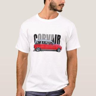 ゼネラルモーターズCORVAIRワゴン Tシャツ