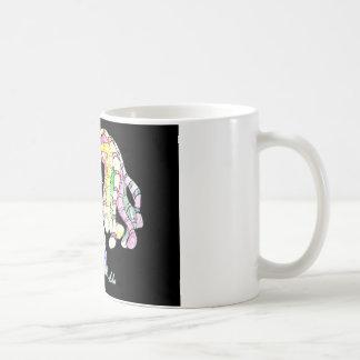 ゼリーの木 コーヒーマグカップ