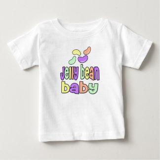ゼリー菓子のベビー ベビーTシャツ