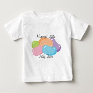 ゼリー菓子の山 ベビーTシャツ
