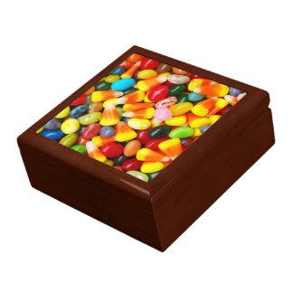 ゼリー菓子及びキャンデートウモロコシ ギフトボックス