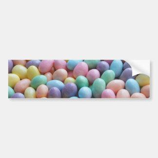 ゼリー菓子17 バンパーステッカー