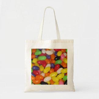 ゼリー菓子 トートバッグ