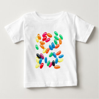 ゼリー菓子 ベビーTシャツ