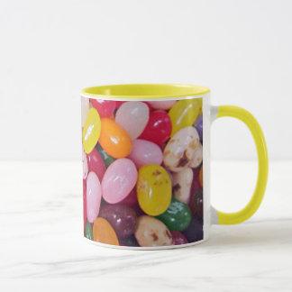 ゼリー菓子 マグカップ