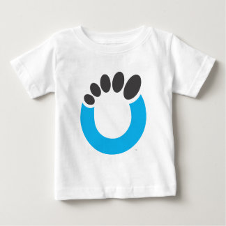 ゼログラフィック! ベビーTシャツ