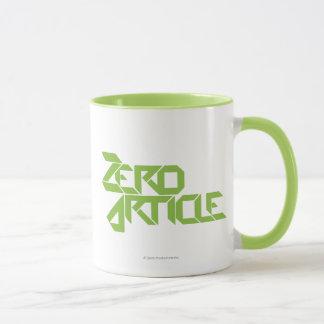 ゼロ記事 マグカップ