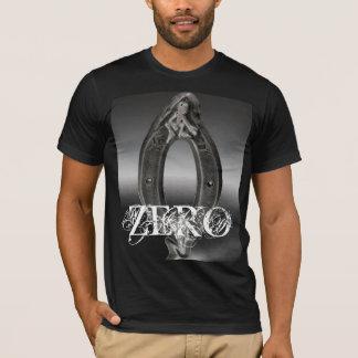 ゼロ0 Tシャツ