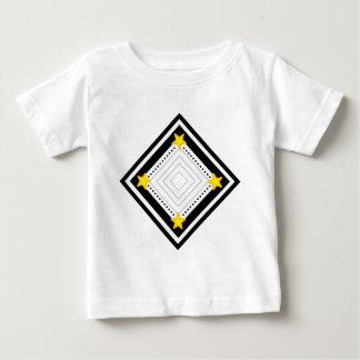 ゼロ ベビーTシャツ