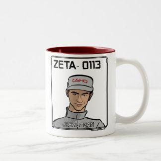 ゼータ0113 - Joshローガン ツートーンマグカップ