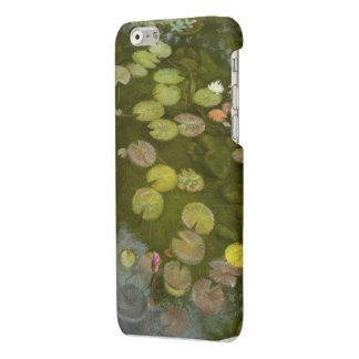 ソウルの森林 マットiPhone 6ケース