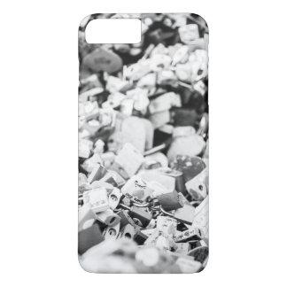 ソウルタワー、愛ロック iPhone 8 PLUS/7 PLUSケース