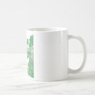 ソウルダッドのマグ コーヒーマグカップ