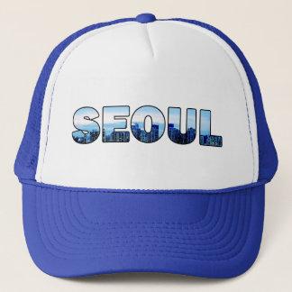 ソウル南朝鮮020 キャップ