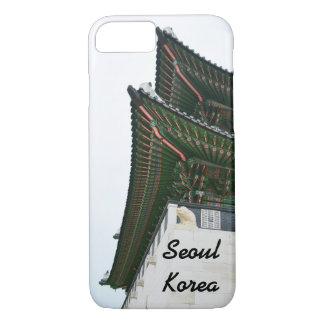 ソウル韓国 iPhone 8/7ケース