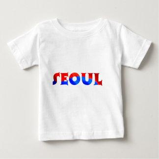 ソウル ベビーTシャツ