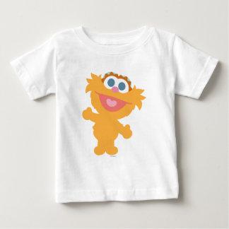 ソエのベビー ベビーTシャツ