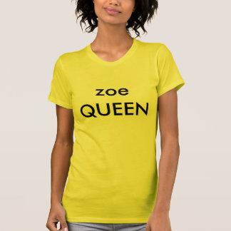 ソエの女王 Tシャツ
