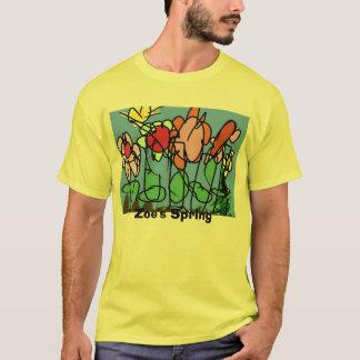 ソエの春 Tシャツ