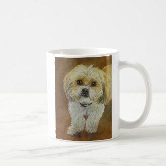 ソエの水彩画の芸術のマグ コーヒーマグカップ