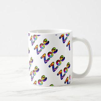 ソエはマグをカスタマイズ コーヒーマグカップ