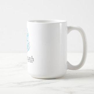 ソエ都市教会マグ コーヒーマグカップ