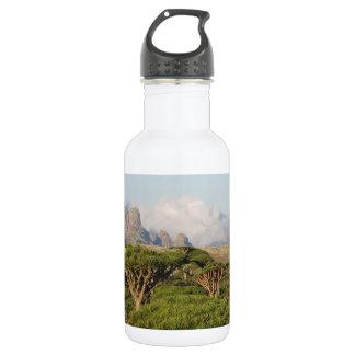ソコトラ島、イエメン ウォーターボトル