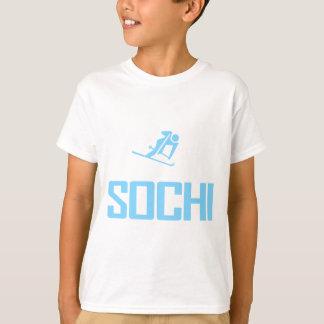 ソチ Tシャツ